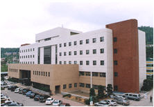 Chungnam National University Hospital